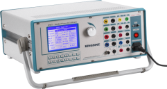 KS833 Three-phase AC/DC/Harmonic Standard Source and Calibrator (0.05 class)