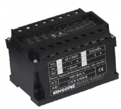 Three-Phase Network Multifunctional Power Meter IP52 / 0.05Hz PMC180NS